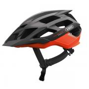Abus Moventor Cycle Helmet Orange