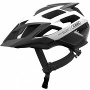 Abus Moventor Cycle Helmet White