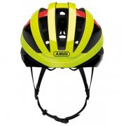 Abus Viantor Cycle Helmet Yellow