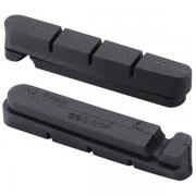 BBB Road Stop Brake Pad inserts, set of 2 pads