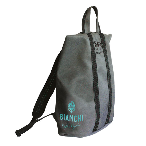 Bianchi Cafe & Cycles Freetime Backpack