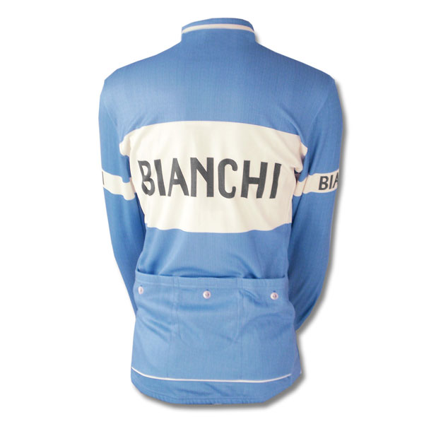 Bianchi Classic Winter Jacket R