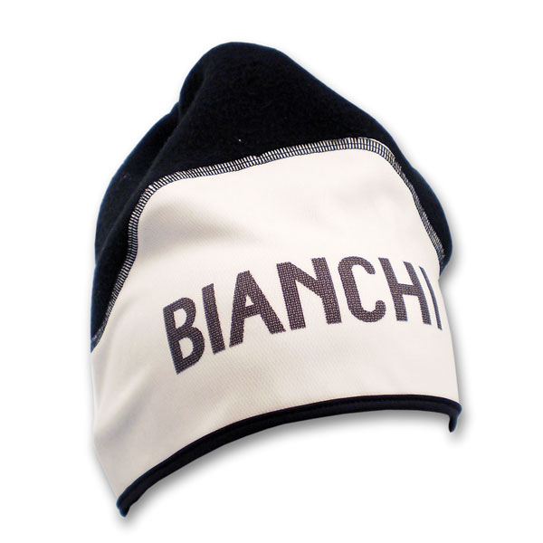 Bianchi Classic 2-Way Winter Hat