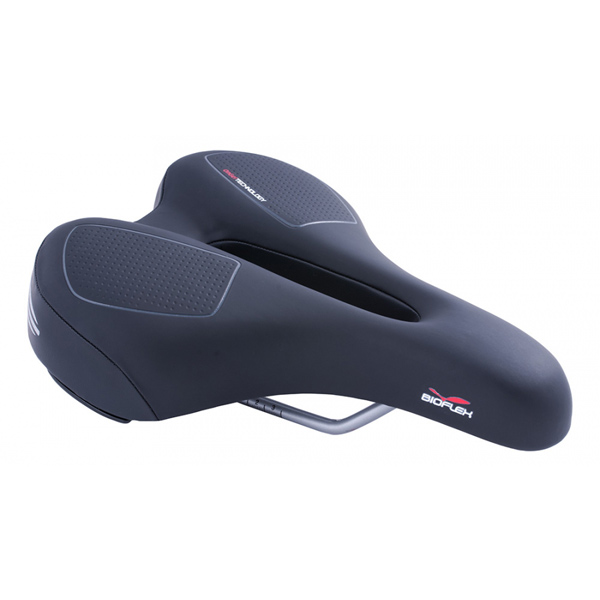 BioFlex OnGel Mens Relaxed Saddle