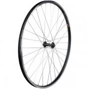 Bontrager Front Wheel Connection FM-21 700c 32H Black Silver