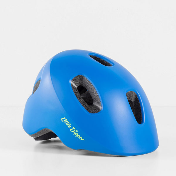 Bontrager Little Dipper Toddlers Helmet Blue