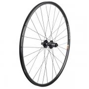 Bontrager Rear Wheel Approved TLR Road Disc 700c 28H Black