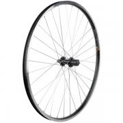 Bontrager Rear Wheel Connection FM-21 700c 32H Black Silver