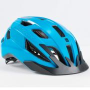 Bontrager Solstice Youth Helmet California Sky Blue