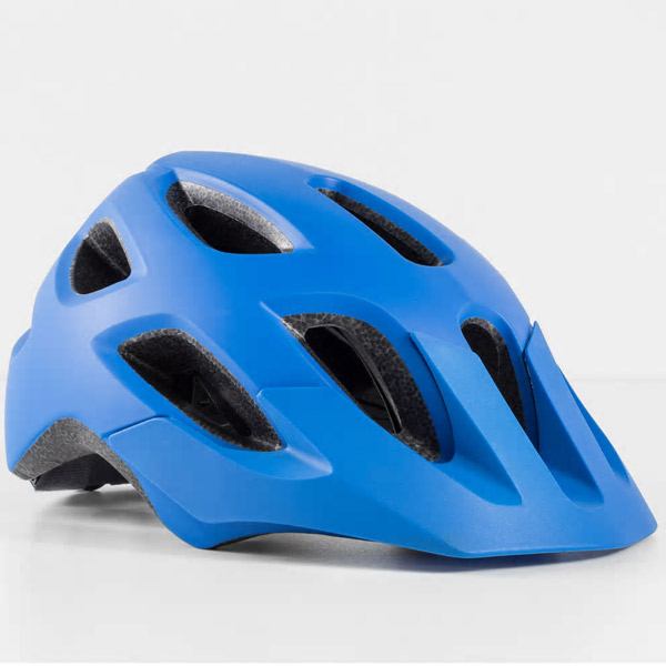 Bontrager Tyro Youth Helmet Royal