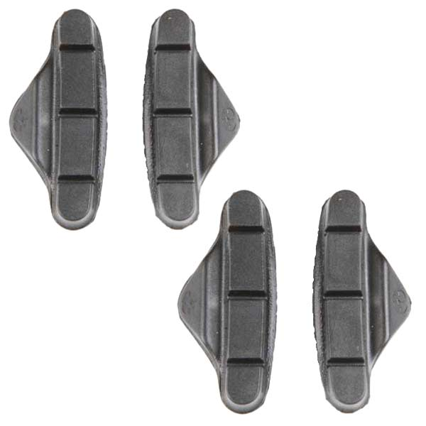 Campagnolo Veloce VL600 Brake Pads (2 Pairs)