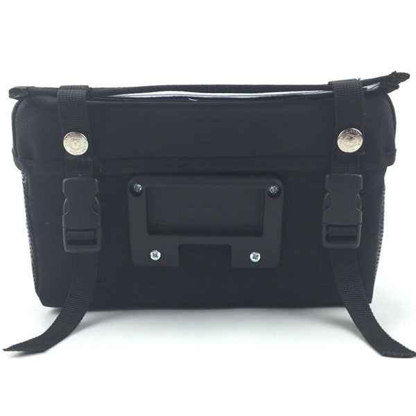 Carradice Super C Bar Bag back