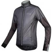 Endura FS260-Pro Adrenaline Waterproof shell Cape Black