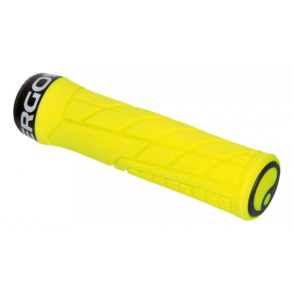 Ergon GE1 Slim STD Laser Lemon