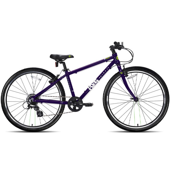 Frog 69 Kids 26 Wheel Purple