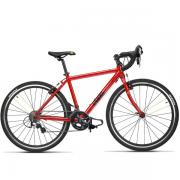 Frog 70 Road 26 Wheel Bike Red