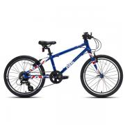 "Frog Bikes 55 Kids Bikes 20"" Wheel Union Jack"