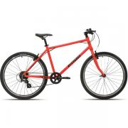 Frog Bikes 78 Kids Bikes 26 Wheel Neon Red
