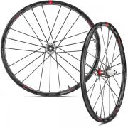 Fulcrum Racing Zero Carbon Disc Brake HG11 2WF Wheelset
