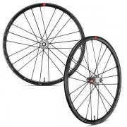 Fulcrum Racing Zero Disc Brake C19 6 Bolt Wheelset
