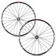 Fulcrum Red Zone 7 29er TR AFS QR & Bolt Thru Wheelset