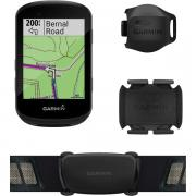 Garmin Edge 530 GPS Computer performance bundle