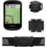 Garmin Edge 830 GPS Computer Performance Bundle