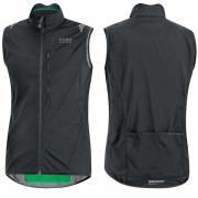 Gore Element Windstopper Active Shell Gilet Black