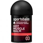 Sportbalm\Hot-Muscle-Balm