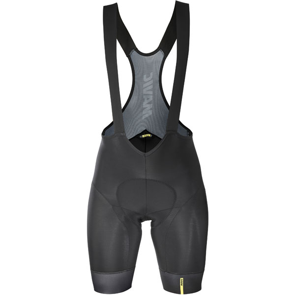 Mavic Essential Bib Short Black