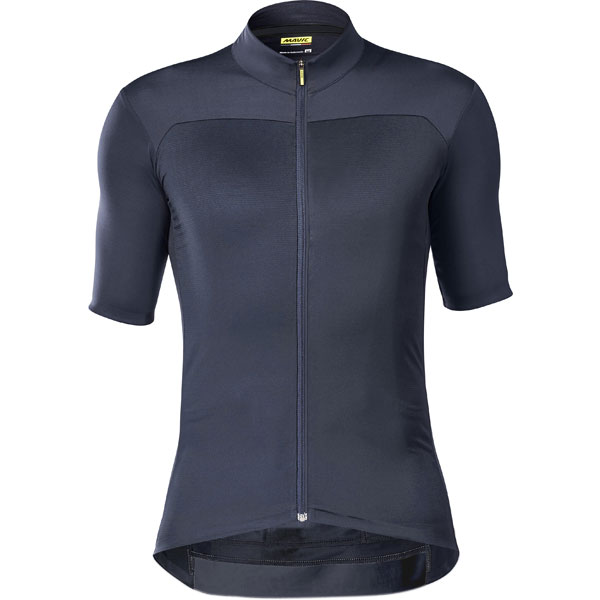 Mavic Essential S/S Jersey Eclipse Blue