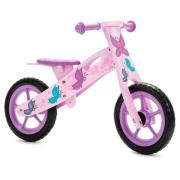 Nicko Butterfly Wooden Balance Bike