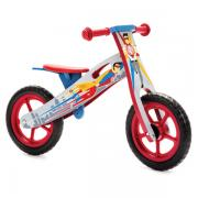 Nicko Superhero Wooden Balance Bike