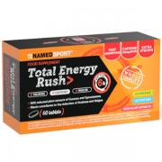 NamedSport Total energy rush 60 Tablets