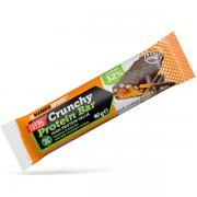 NamedSport Dark Orange flavour Protein Bar 40g