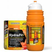 NamedSport Hydrafit 400g Tub with Water Bottle