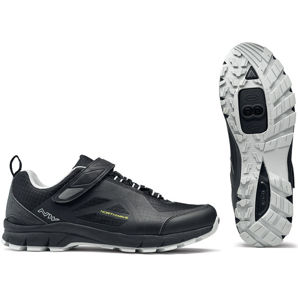 NorthWave Escape Evo MTB Shoe Black