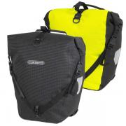 Ortlieb Back Roller Hi-Viz Single Pannier 20L