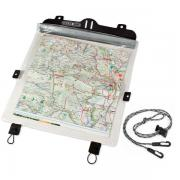 Ortlieb Map Case with Neck Cord (for walking)