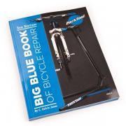 Park Big Blue Book Of Cycle Repair 3rd Ed
