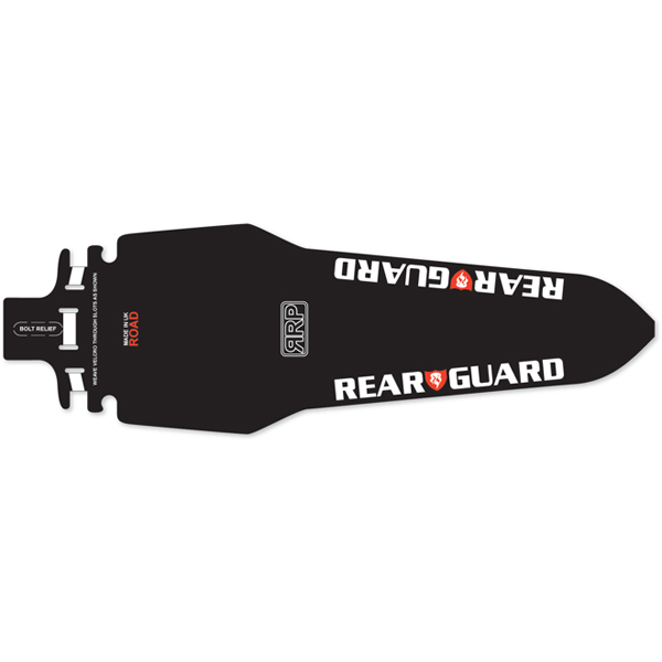RRP Rear Guard Road