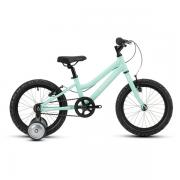"Ridgeback Melody 16"" Wheel Kids Bike Pale Blue"