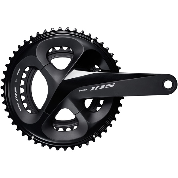 Shimano 105 R7000 Compact 30/54 Chainset