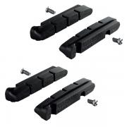 Shimano R55C 7900 Brake Blocks one Pack of 4 pads