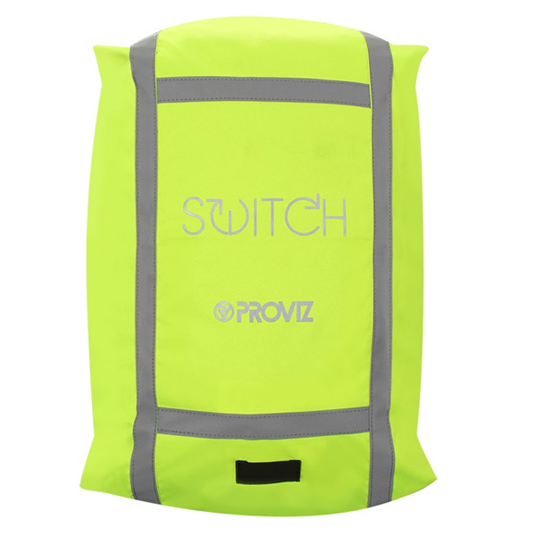 The Proviz Switch rucksack cover
