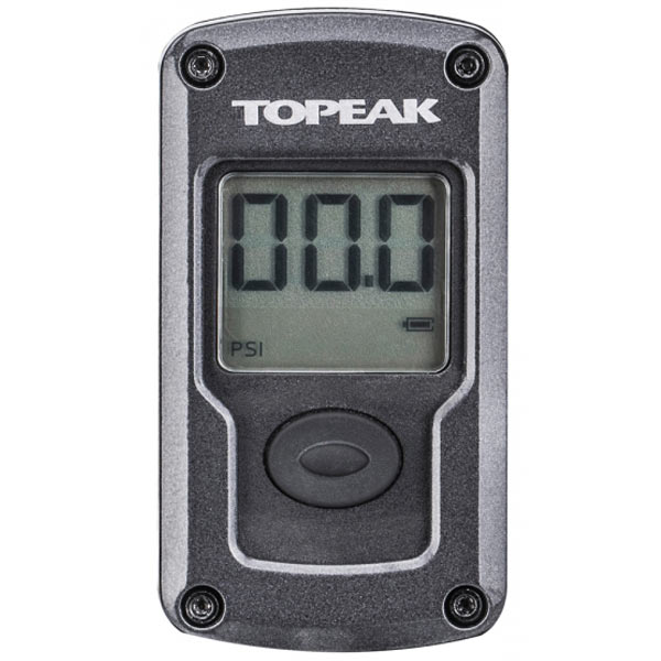 Topeak turbo Morph digital pump