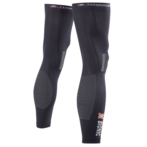 X-Bionic Unisex Energy Accumulator Winter Leg Warmer back