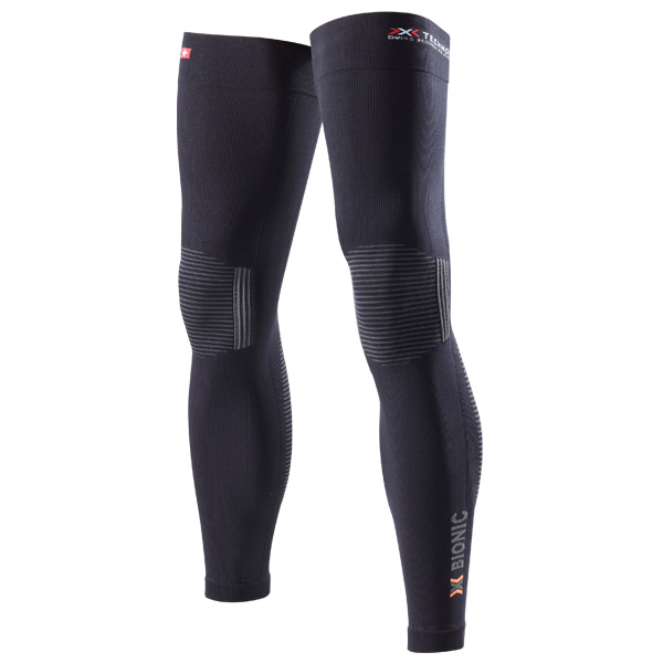 X-Bionic Unisex Energy Accumulator Winter Leg Warmer