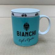 Bianchi Cafe & Cycles Coffee Mug 2019