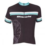 Bianchi Sport Line SS Jersey 2016